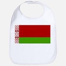 Belarus Flag Bib