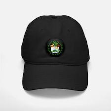 Coat of Arms of Belize Baseball Hat