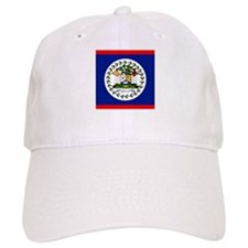 Belizean Baseball Cap
