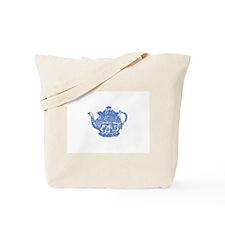 """""""Teapot"""" Tote Bag"""