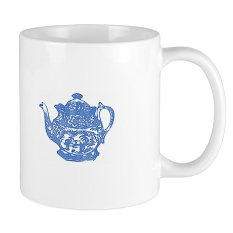 """""""Teapot"""" Mug"""