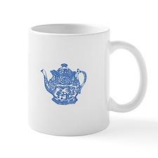 """""""Teapot"""" Small Mug"""