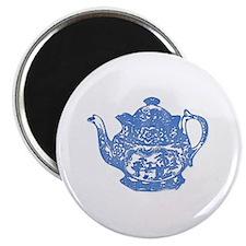 """Teapot"" Magnet"