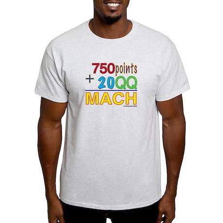 MACH formula Light T-Shirt