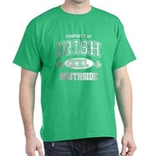 Southside Irish Dark T-Shirt