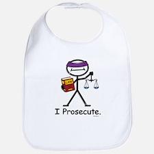 Prosecute Bib