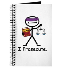 Prosecute Journal