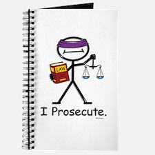 Prosecute Journal