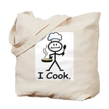BusyBodies Chef / Cook Tote Bag