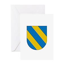 Navarra Greeting Card