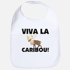 Viva La Caribou Bib
