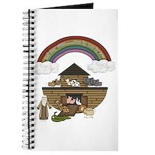 Noah's Ark Journal