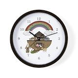 Alligator clocks Wall Clocks