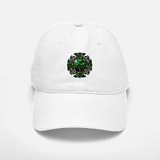 St. Patrick's Day Celtic Knot Baseball Baseball Cap