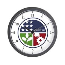 Unique Arra Wall Clock
