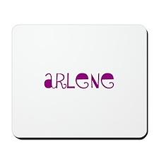 Arlene Mousepad
