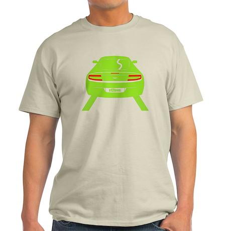Aston Rear Green Light T-Shirt