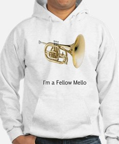 Funny Mellow Hoodie