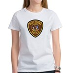 West Covina Police Women's T-Shirt