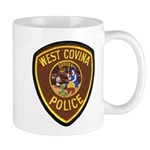 West Covina Police Mug