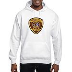West Covina Police Hooded Sweatshirt