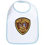 West Covina Police Bib