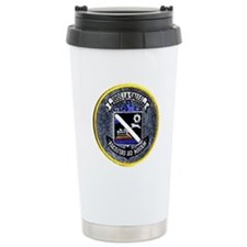 USS La Salle LPD 3 Travel Mug