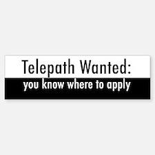 Telelpath Wanted
