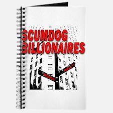 Scumdog Billionaires Journal
