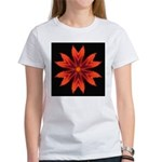 Orange Lily II Women's T-Shirt
