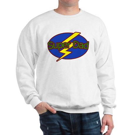 Super Dad - Sweatshirt