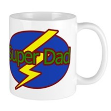 Super Dad - Mug