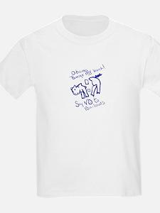 obamabrokemybank T-Shirt