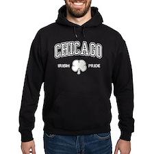 Chicago Irish Pride Hoodie
