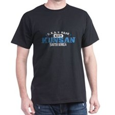 Kunsan Air Force Base T-Shirt
