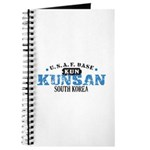 Kunsan Air Force Base Journal