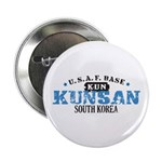 "Kunsan Air Force Base 2.25"" Button"