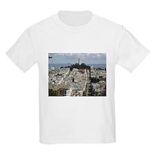 Simply San Francisco T-Shirt