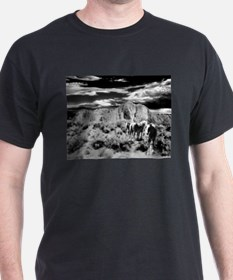 Andalusian photography T-Shirt