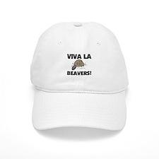 Viva La Beavers Baseball Cap