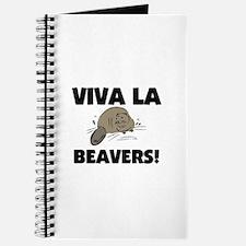 Viva La Beavers Journal