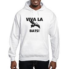 Viva La Bats Hoodie