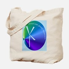 Unique Wind power Tote Bag