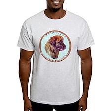 leonberger puppy love T-Shirt