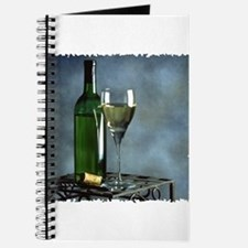 Wine and Cheese Journal