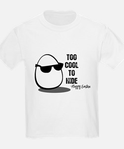 Too Cool to Hide T-Shirt