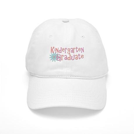 Kindergarten Graduate Cap