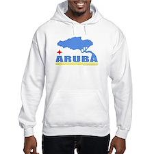 Aruba Divi Hoodie