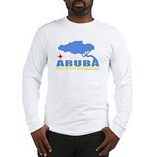 Aruba Divi Long Sleeve T-Shirt