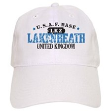 Lakenheath Air Force Base Baseball Cap